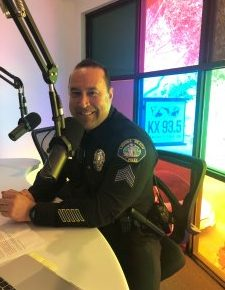 City Chats with LBPD Sergeant Jim Cota