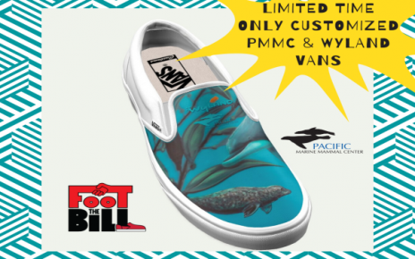 Vans and Wyland Foot the Bill Support for PMMC